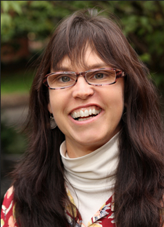 Dr. Kari Norgaard, University of Oregon