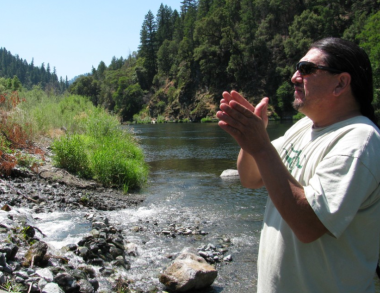 Ron Reed, Cultural Biologist, Karuk Tribe